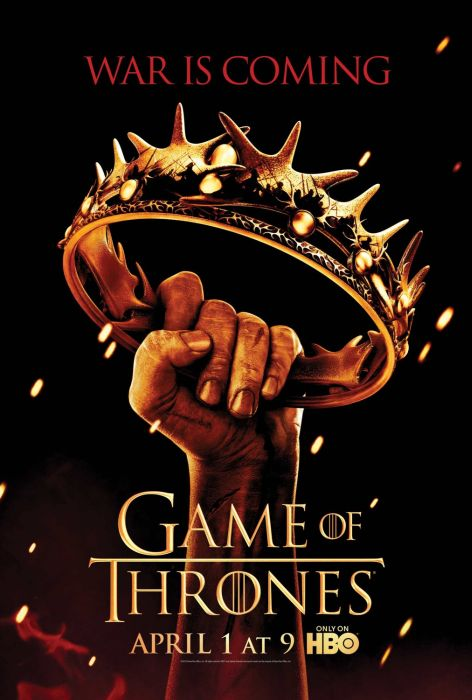Game of Thrones Poster03