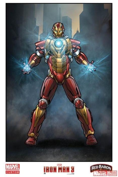 ironman3comicartposter4