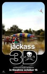 Jackass 3D 4