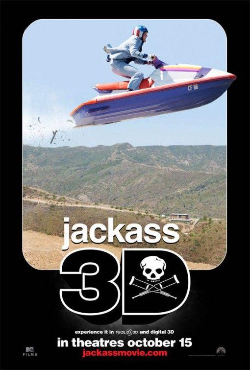 Jackass 3D 2