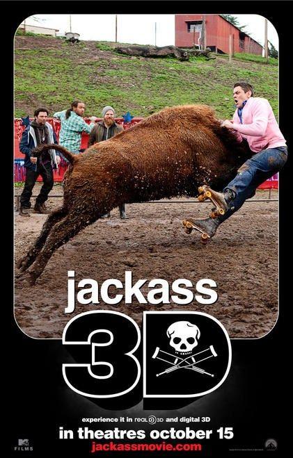 Jackass 3D 5