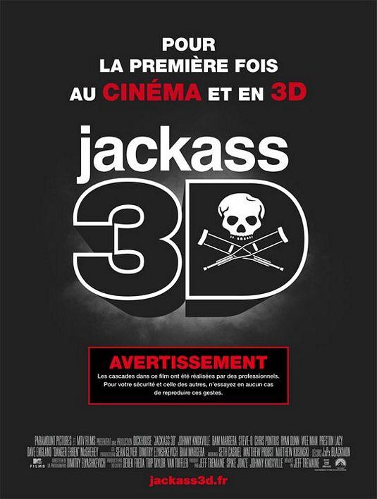 Jackass 3D 6