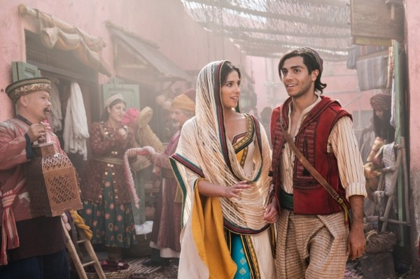 Aladdin Filmkritik