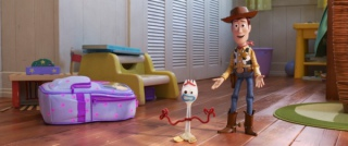 Toy Story 4 #1