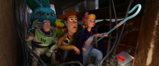 Toy Story 4 #2