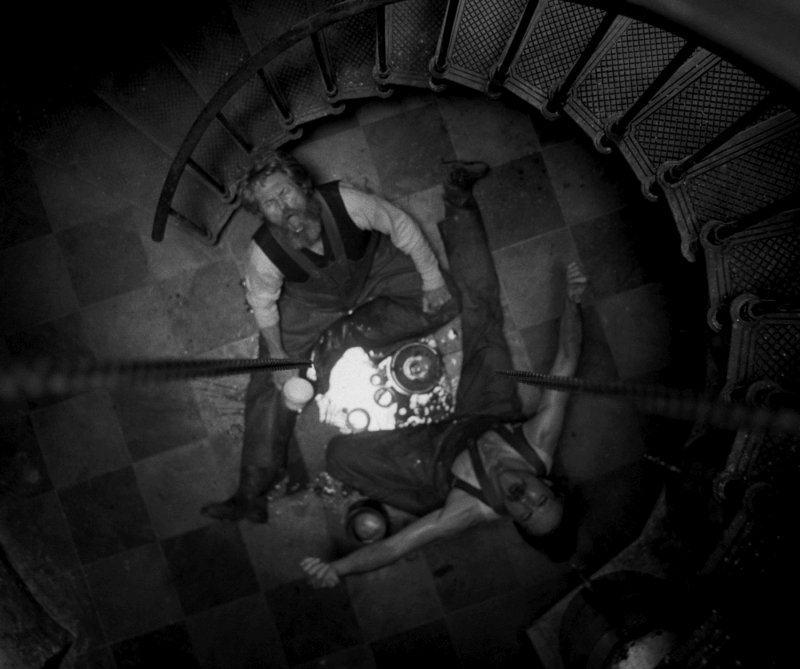 Der Leuchtturm Horrorfilm