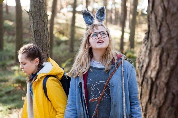 I Kill Giants 2017 Szenenbild