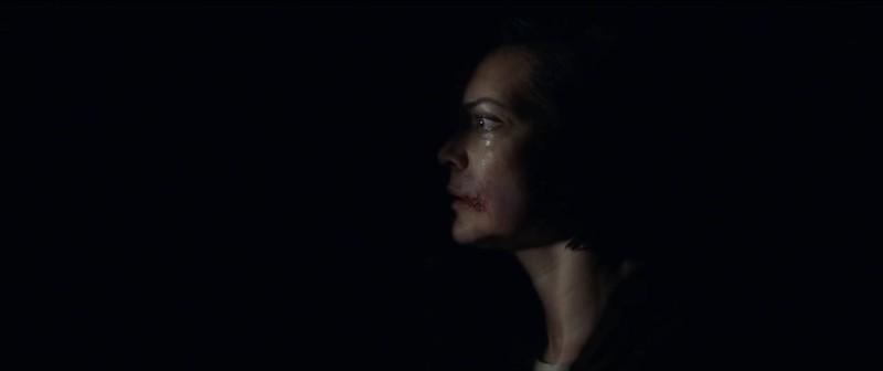 Alone - Du kannst nicht entkommen Filmkritik