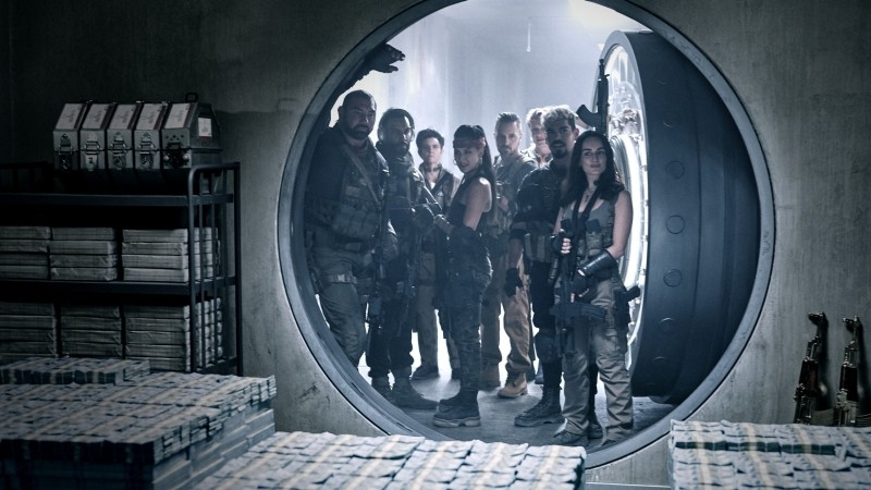 Army of the Dead Filmkritik