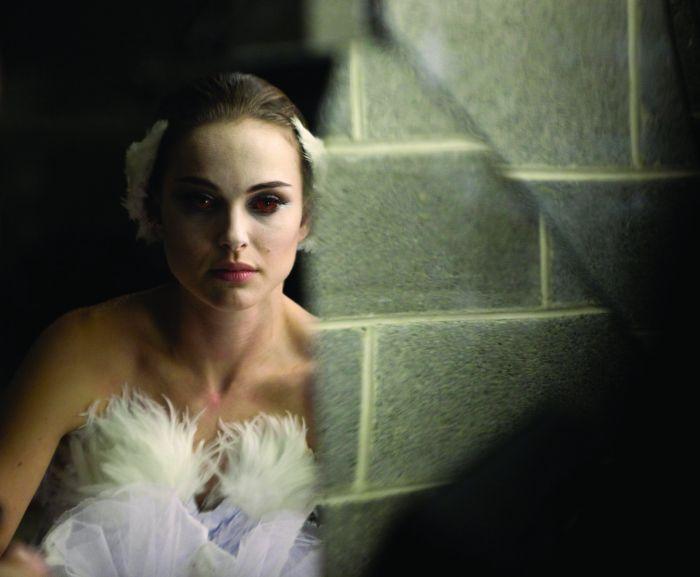 Black Swan 2010 Szenenbild