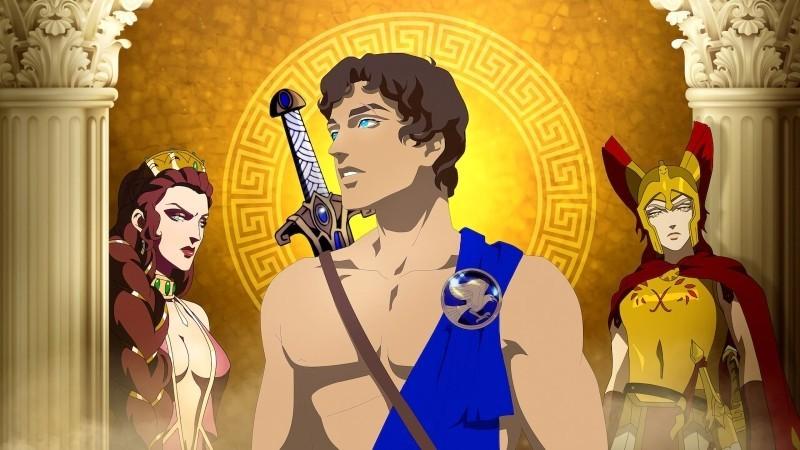 Blood of Zeus Kritik