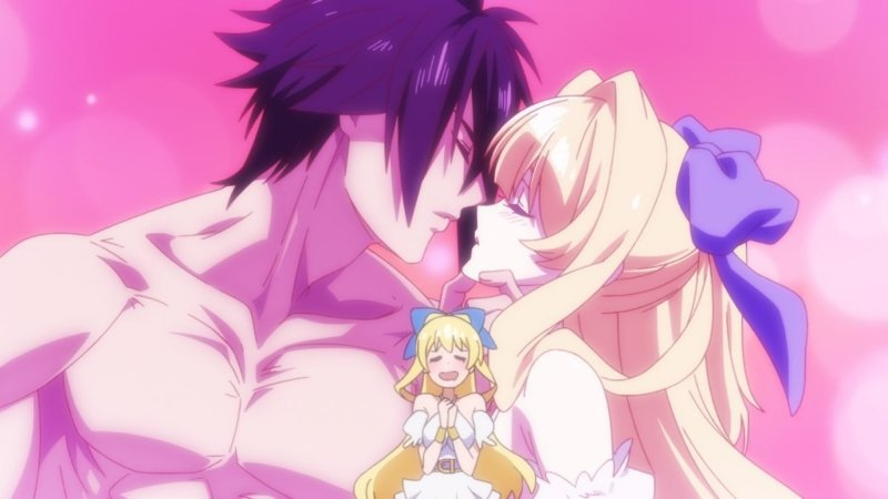 Cautious Hero Anime Kritik