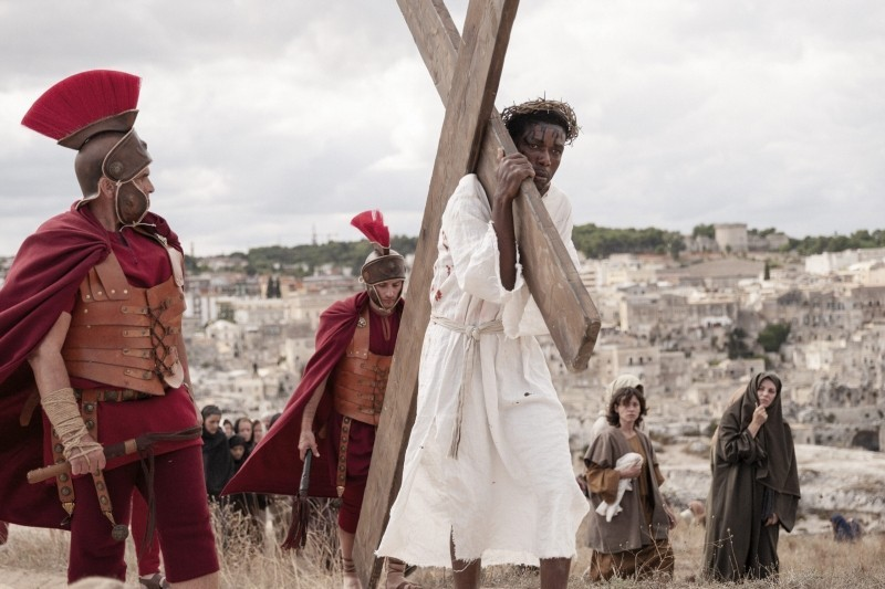 Das Neue Evangelium 2020 Szenenbild