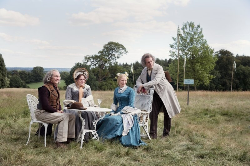 David Copperfield - Einmal Reichtum und zurück Filmkritik