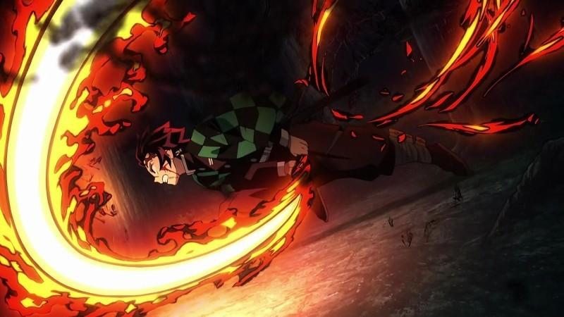 Demon Slayer Anime Kritik
