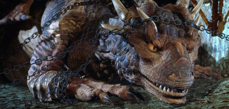 Dragonheart Filmkritik