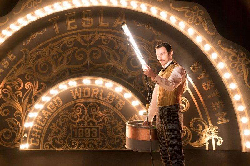 Edison - Ein Leben voller Licht Kritik