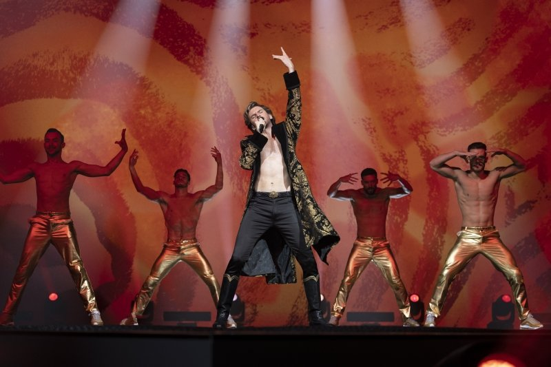 Eurovision Song Contest: The Story of Fire Saga Kritik