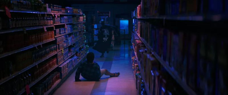 Fear Street: 1994 Filmkritik