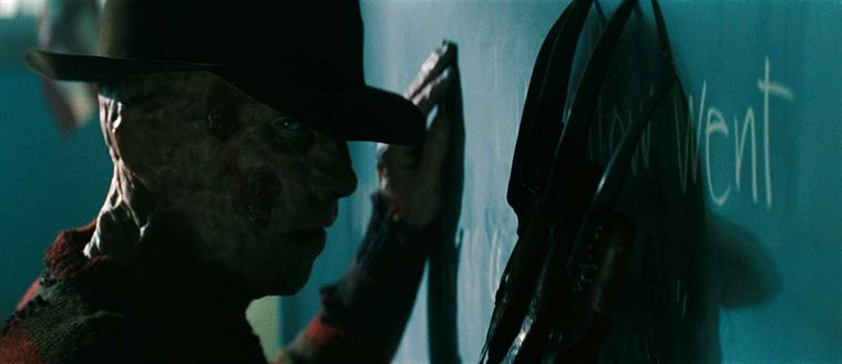 A Nightmare on Elm Street Filmkritik