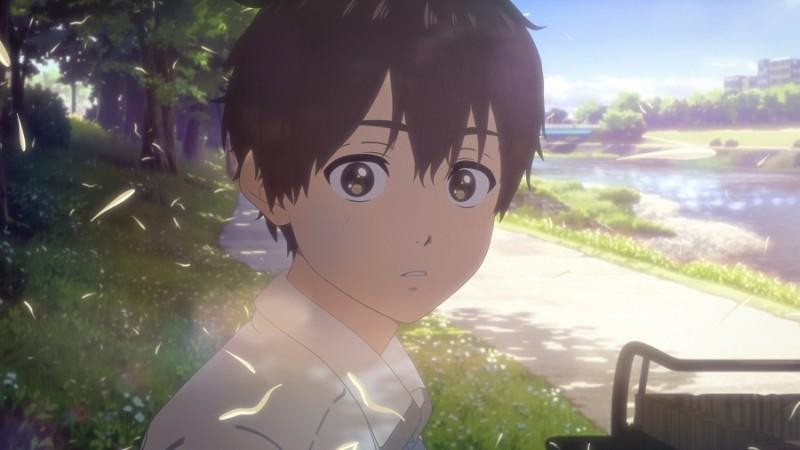 Hello World Anime Filmkritik