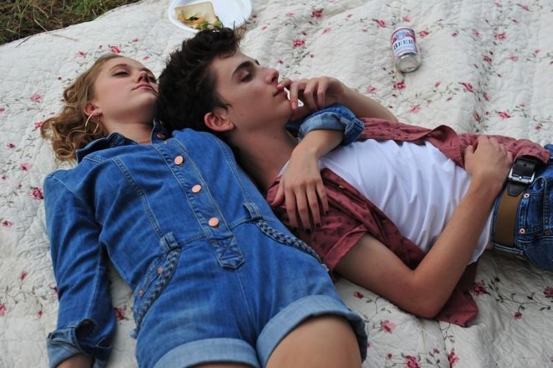 Hot Summer Nights Filmkritik