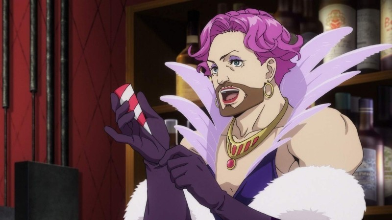 Kabukichou Sherlock Kritik