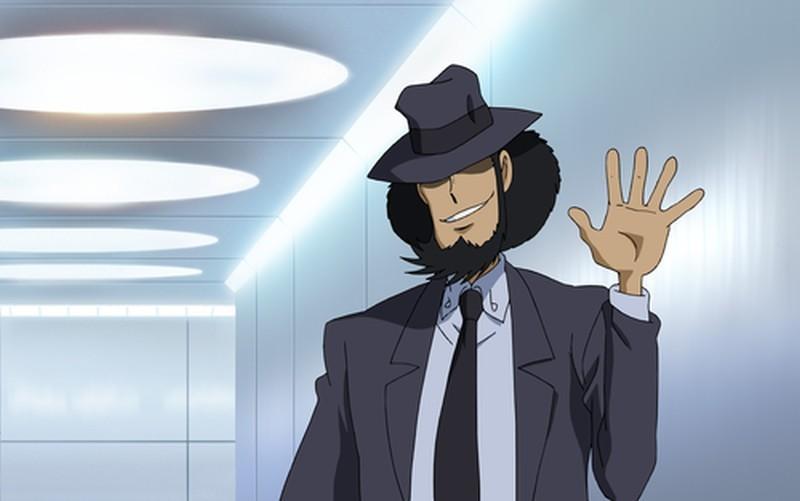 Lupin III. vs. Detektiv Conan: The Special Kritik