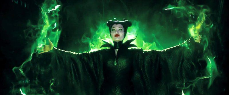 Maleficent 2014 Szenenbild