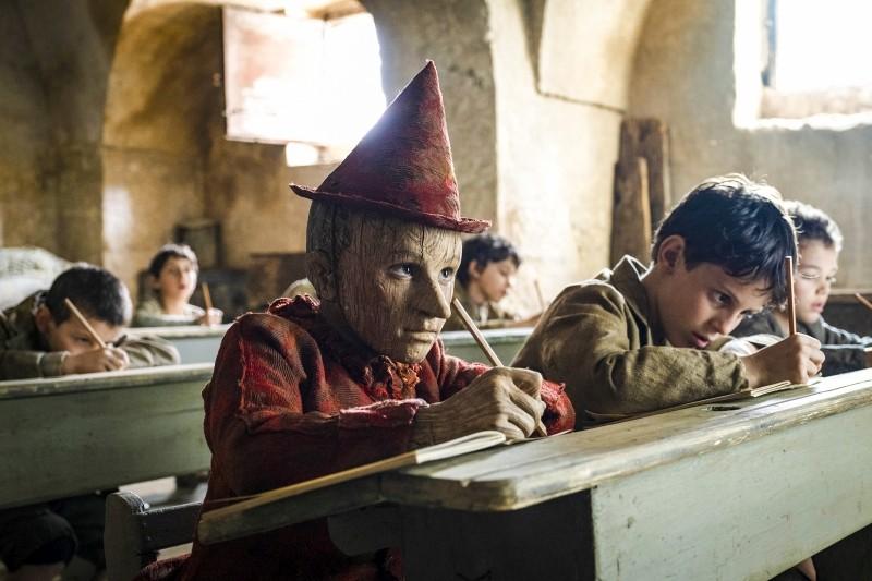Pinocchio 2019 Filmkitik