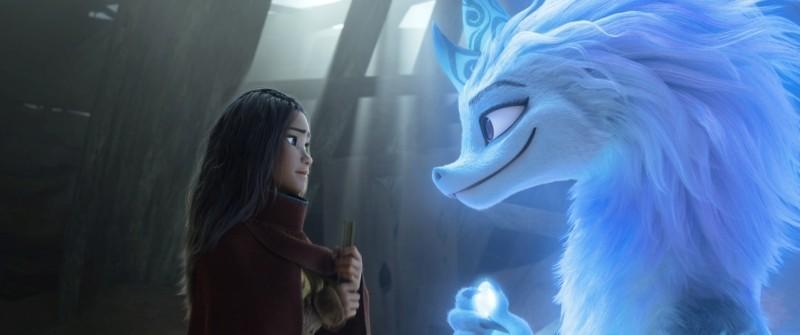 Raya und der letzte Drache Filmkritik