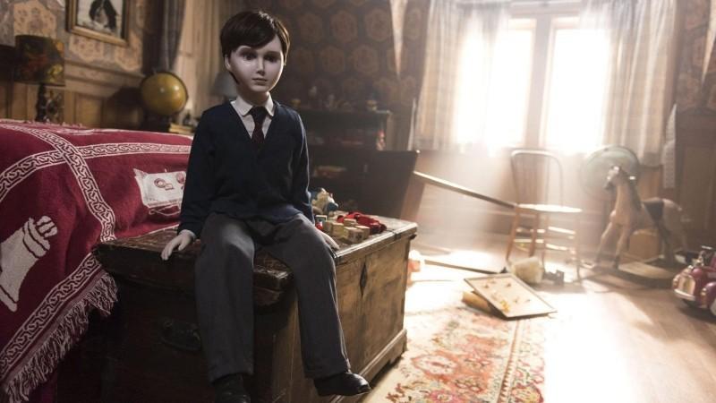 The Boy Filmkitik