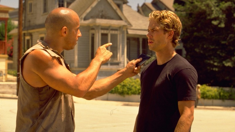 The Fast and the Furious Filmkritik