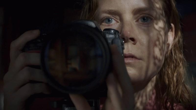 The Woman in the Window Filmkritik