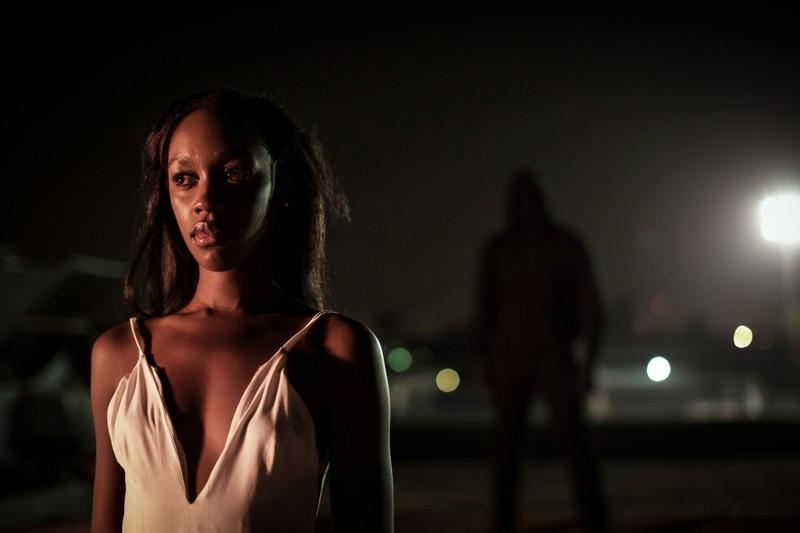 Thriller - Blutbad an der Compton High Filmkritik