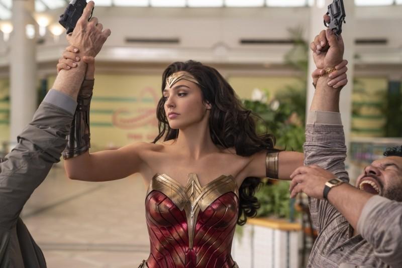 Wonder Woman 1984 Filmkritik