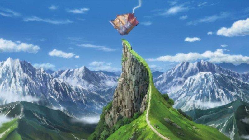 Wonderland - Das Königreich im Keller Kritik