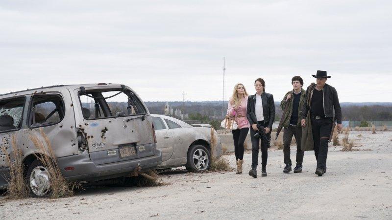 Zombieland 2: Doppelt hält besser Kritik
