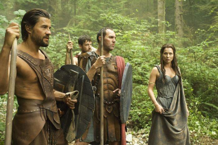 Der Sieg des Odysseus Filmkritik