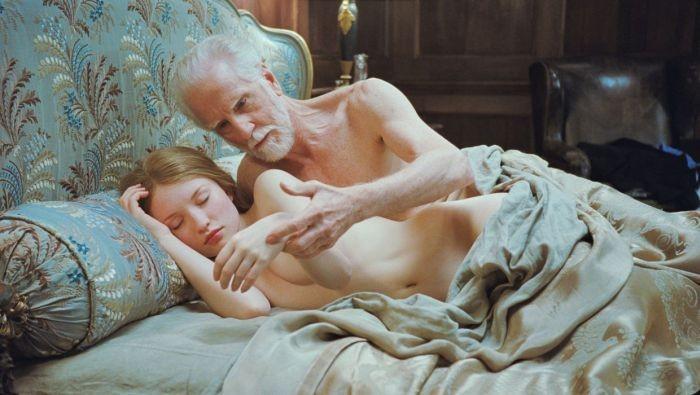 Sleeping Beauty 2011 Szenenbild