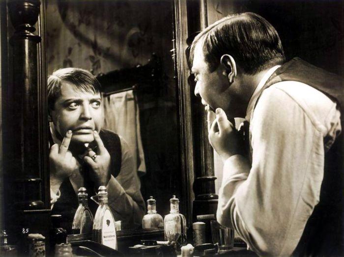 M - Eine Stadt sucht einen Mörder 1931 Szenenbild