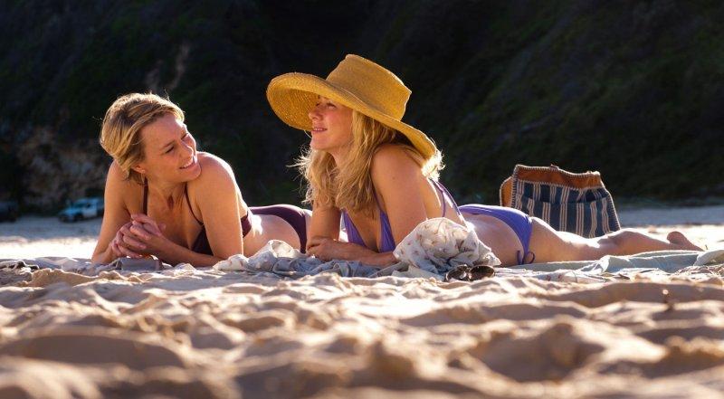 Tage am Strand Kritik