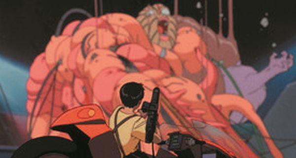 Akira 1988 Szenenbild