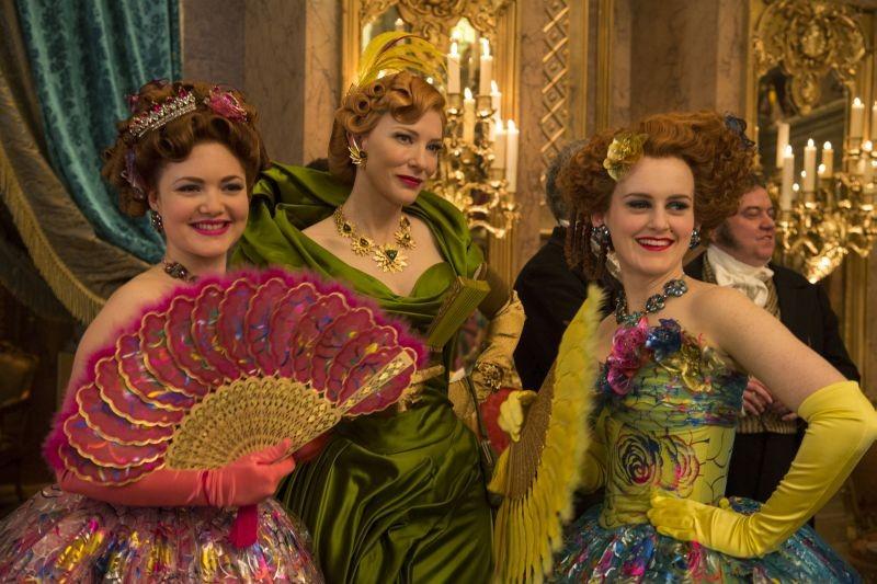 Cinderella Filmkritik