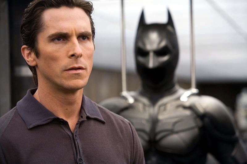 The Dark Knight Kritik