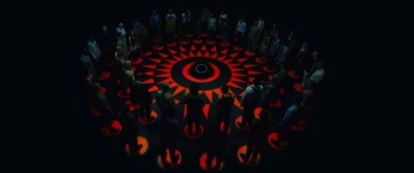 Der Kreis Psychothriller