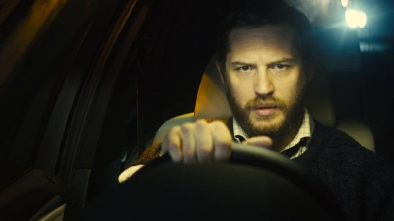 No Turning Back - Locke 2013 Szenenbild
