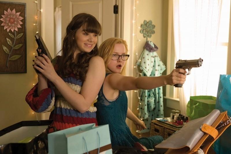 Secret Agency 2015 Szenenbild