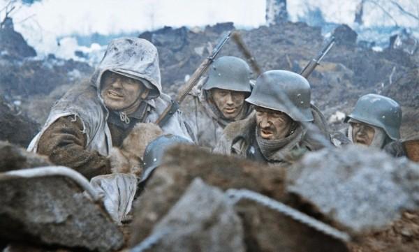 Winterkrieg 1989