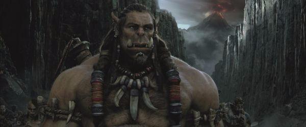 Warcraft: The Beginning 2016